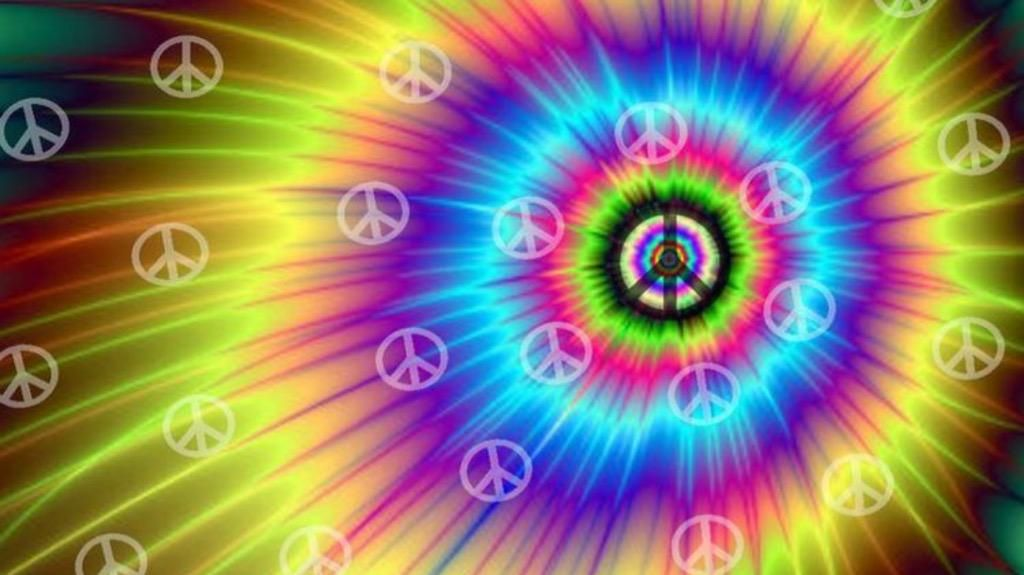RT @gegburo: RT @FreeVirgo222: I Declare World Peace #IDWP