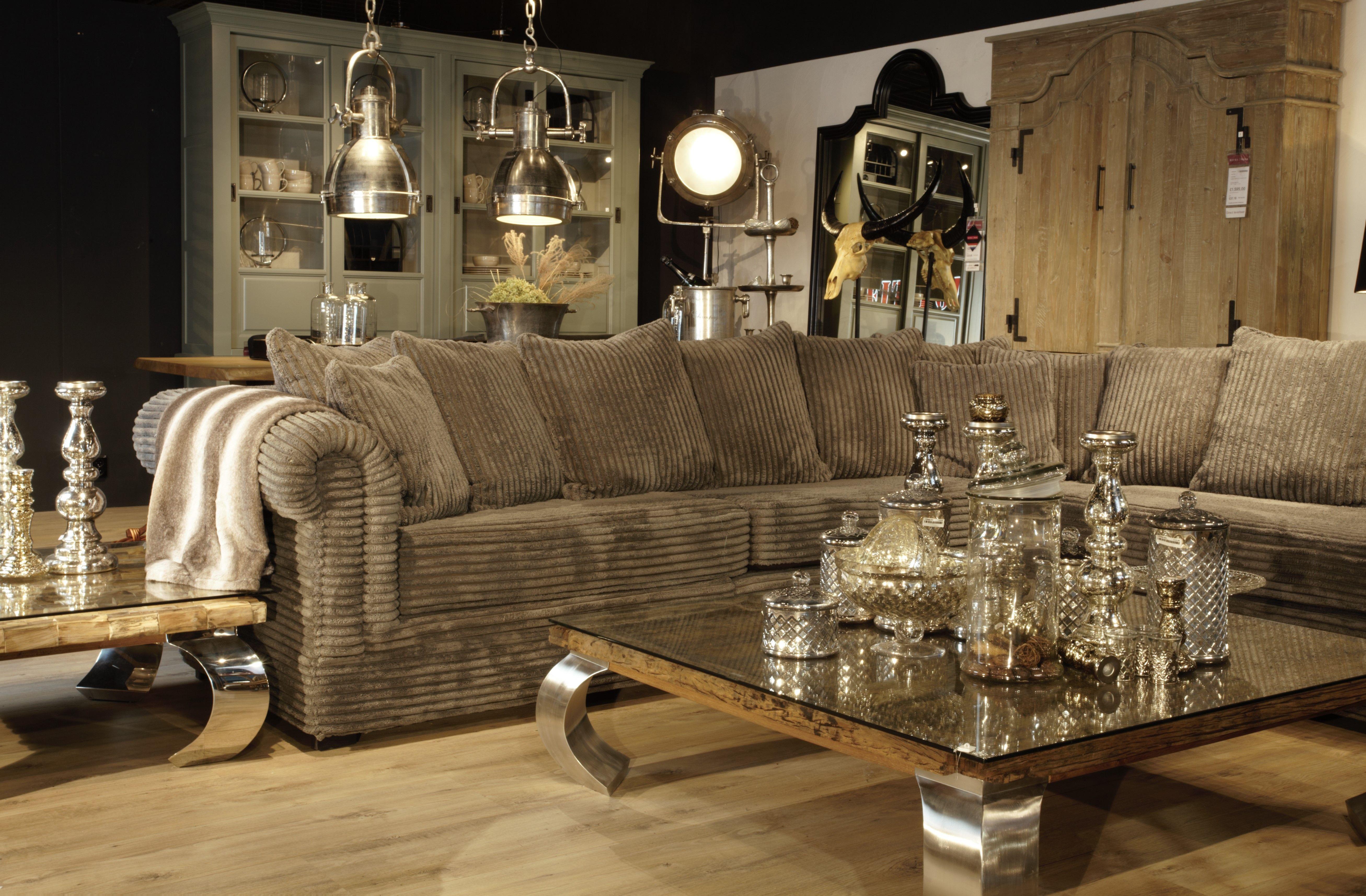 Landelijke woonkamer | Rofra Home | Woonkamer inspiratie | Rofra ...