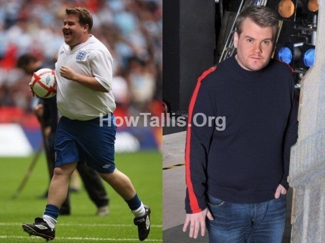 James Corden Weight Loss - How He Lost 70 Pounds   #weightlosstips  #weightlossmotivation #weightlossbeforeandafter #beforeandafterweightlosspics #beforeandafterweightloss  #70poundweightlossbeforeandafter #70poundweightloss #70poundslost  #70lbsweightlossbeforeandafter #lose70pounds #lost70pounds #70lbsweightloss #celebrityweightloss  #celebrityweightlossbeforeandafter #celebritydiets #jamescorden #portioncontrol #portioncontroldiet  #nobreaddiet