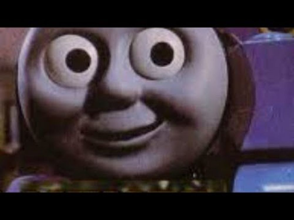 Thomas The Tank Engine Meme Compilation Trains Thomas The Tank Memes Thomas The Train