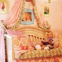 Love this fun stuff from Addison's Wonderland for Sophia's room