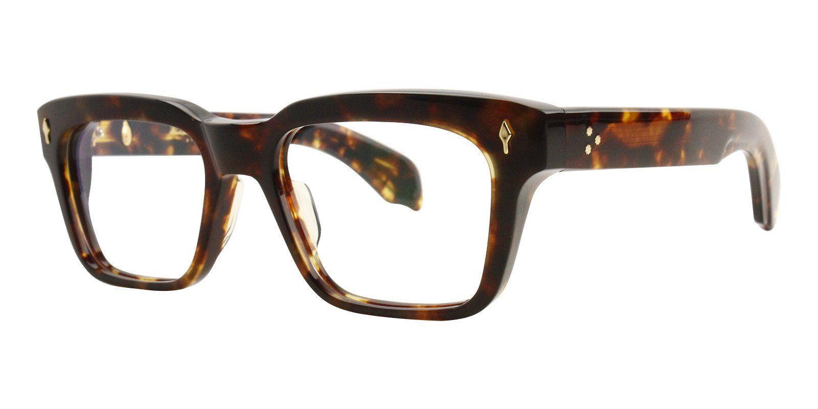 479cdb979b5 Jacques Marie Mage - Molino Brown-eyeglasses-Designer Eyes Eyeglasses