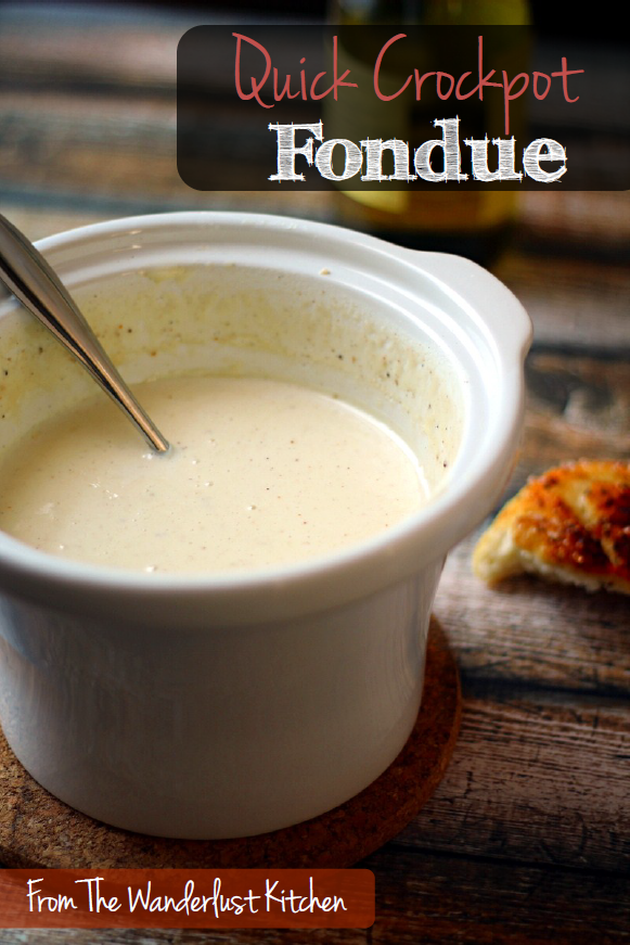 die besten 25 crockpot fondue ideen auf pinterest fondue rezepte fondueparty und schokolade. Black Bedroom Furniture Sets. Home Design Ideas