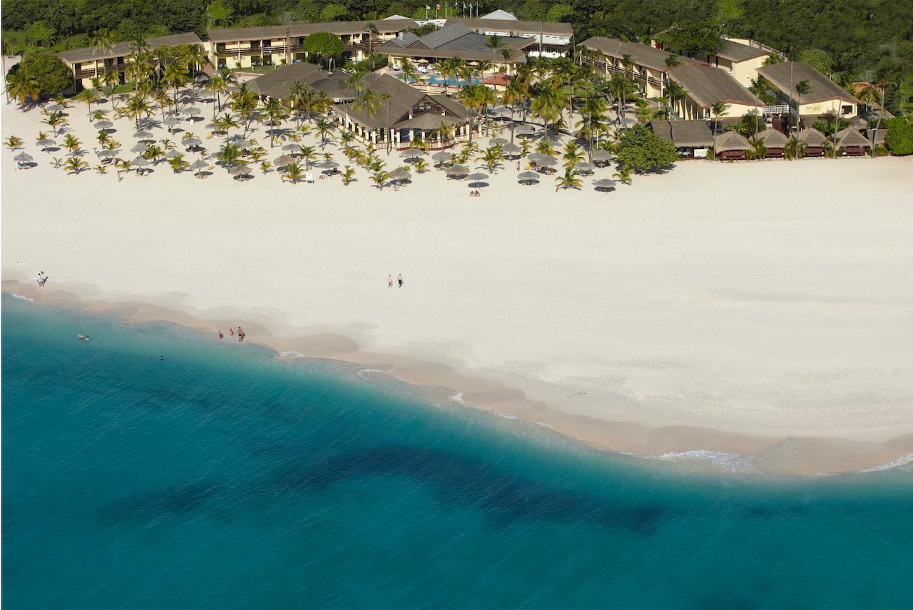 Manchebo Beach Resort and Spa Palm Eagle Beach
