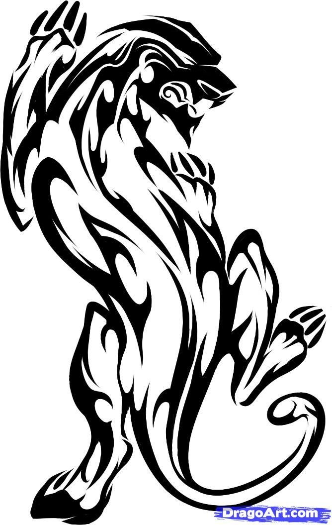 image result for black panther tattoos desktop pinterest black rh pinterest com Pink Panther Clip Art Panther Tattoo with Mountains Clip Art