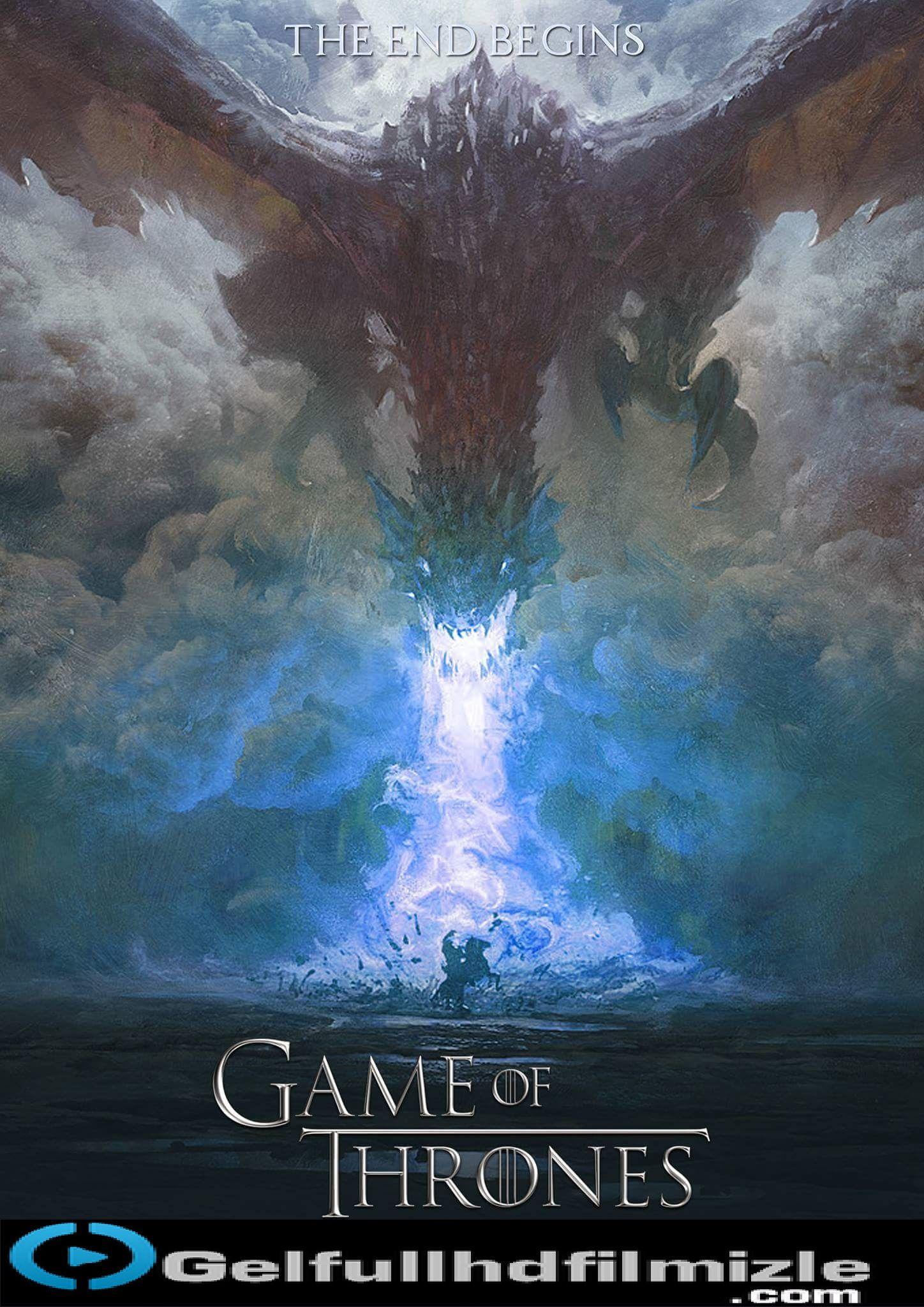 Game Of Thrones 7sezon 1bölüm Türkçe Dublaj Izle Got Watch