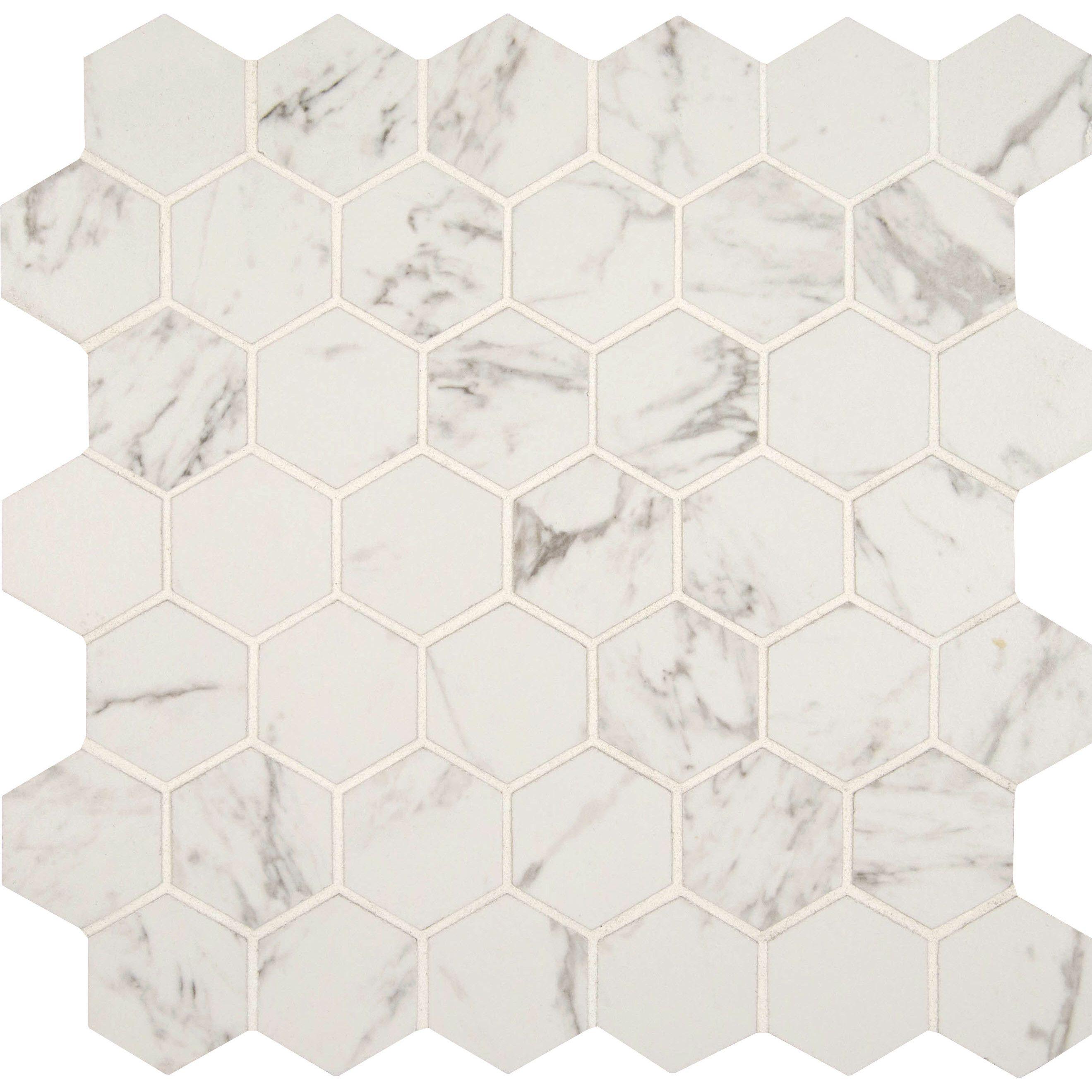 single hexagon tiles - HD2639×2639