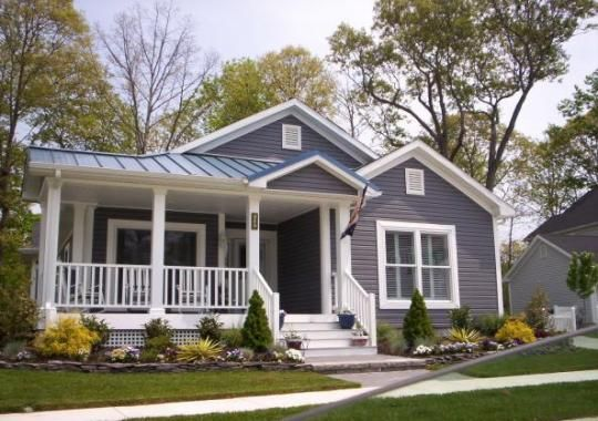 "Modular Homes Pricing manufactured housing industry, we've got a pricing problem!"" (i"