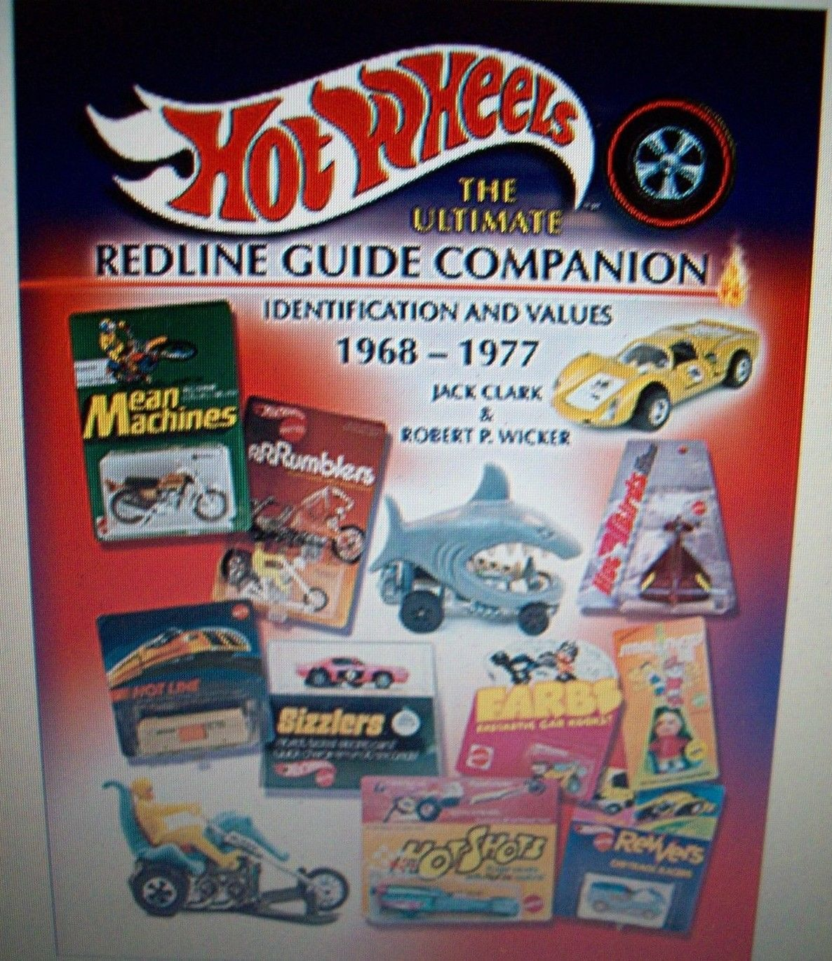 price guides and publications 97093 hot wheels ultimate redline rh pinterest com