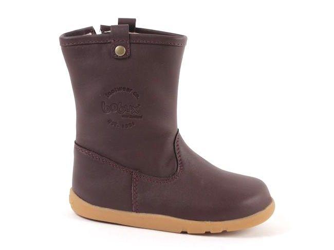 Bobux Splash boot 624104 bruin (maat 21-29)
