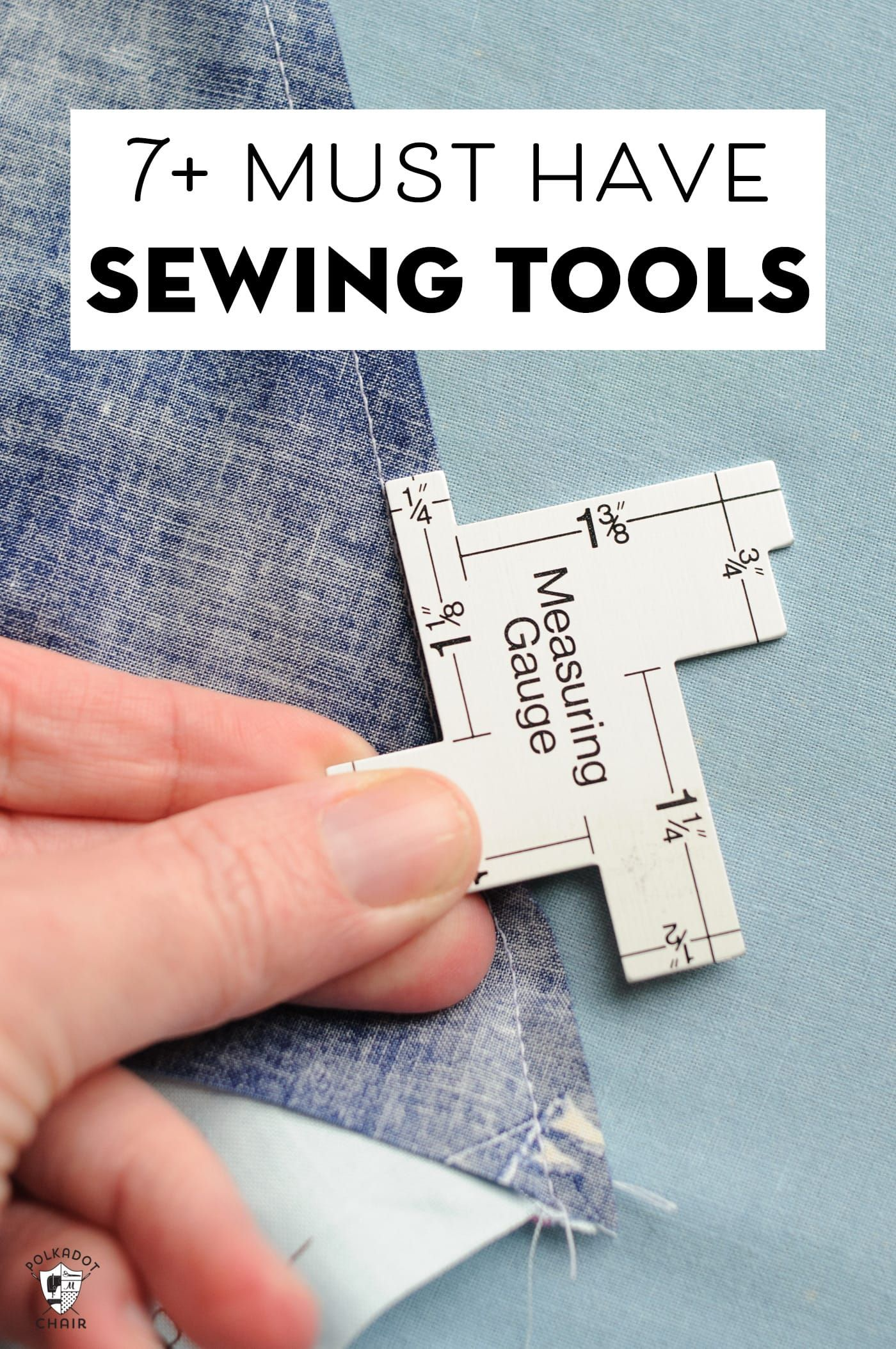 More than 7 Sewing Tools that you didnt know you needed and now you cant live without