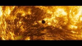 Mercury Transits The Sun [HD], via YouTube.