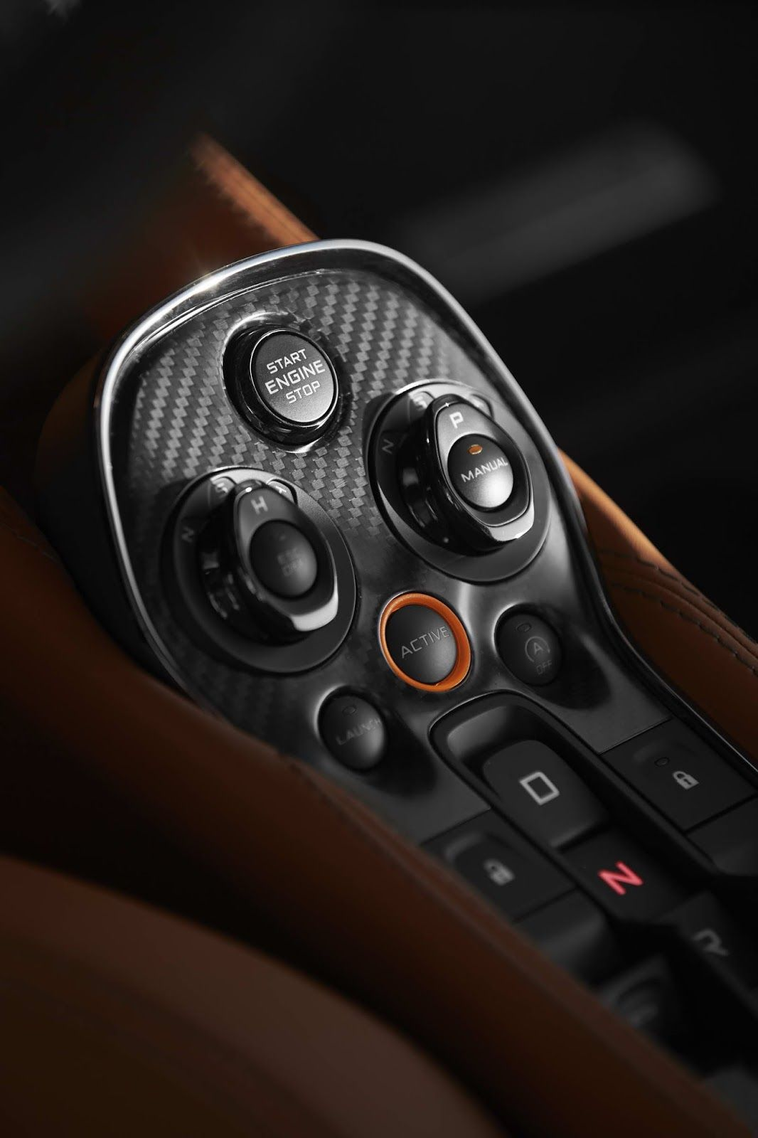 We Drive The New Mclaren 570gt Does It Push All The Right Buttons