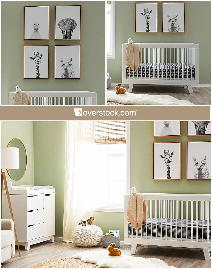 Baby Boy Room Color Ideas: Adorable Baby Nursery Ideas For Boys And Girls