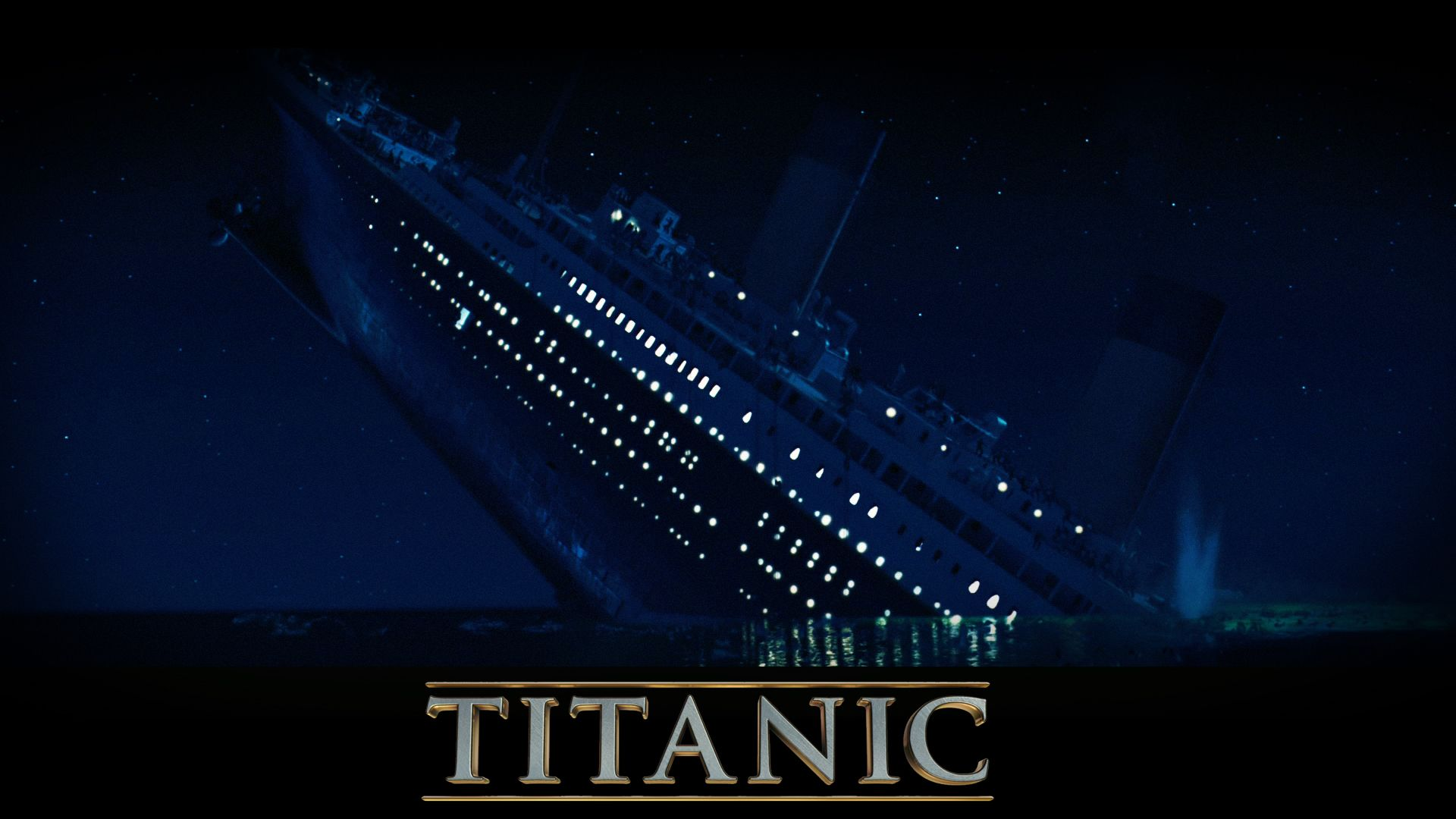 titanic ship wreck 3d movie image gallery wallpapers 1920×1080