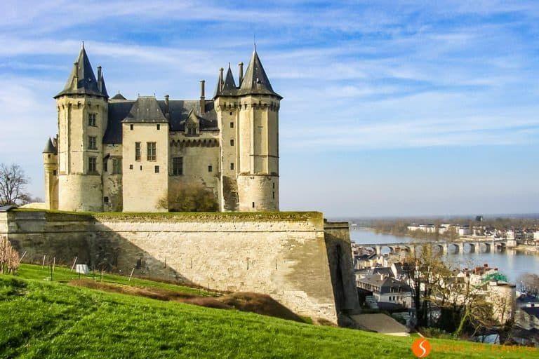 Los 20 Mejores Castillos Del Loira Itinerario Y Guía Castillos Del Loira Valle Del Loira Castillos