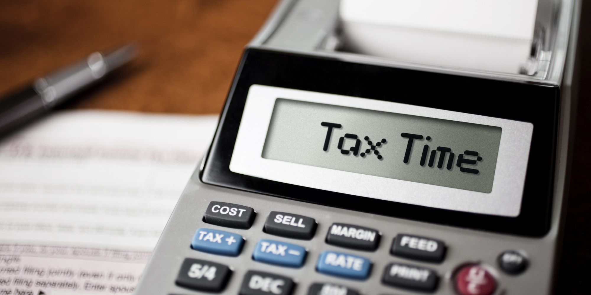 10 Simple Year-End Income Tax Tips | Money Management