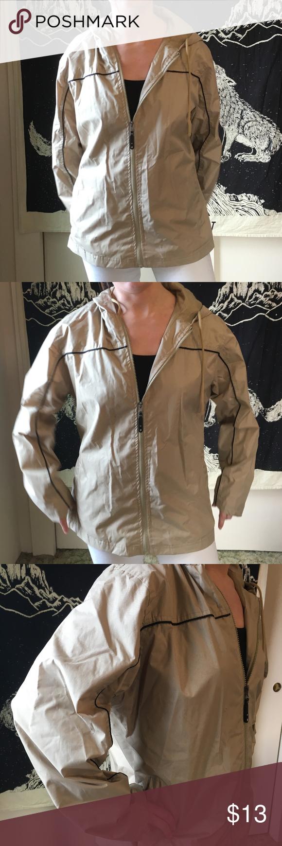 Waterproof I5 Hooded Rain Jacket Hooded Rain Jacket Rain Jacket Jackets