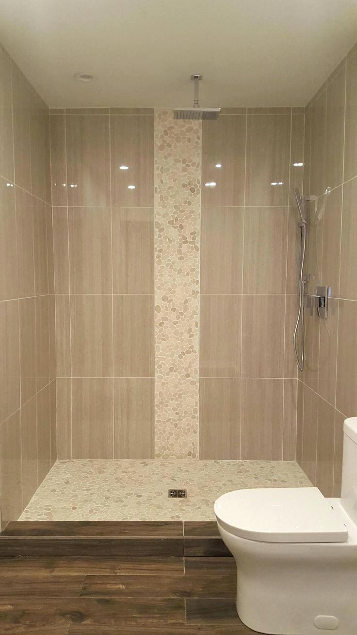 Large Tile Shower Bathroom Large Tiles Shower