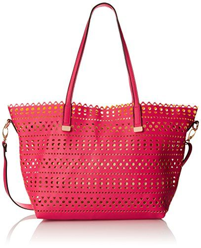 Now 45 00 The Post Aldo Erroinbu Cross Body Bag Hot Pink Yellow One Size Eared First On Best Place For Pers
