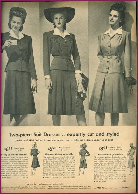 NewVintageLady: Catalog Sunday on Monday