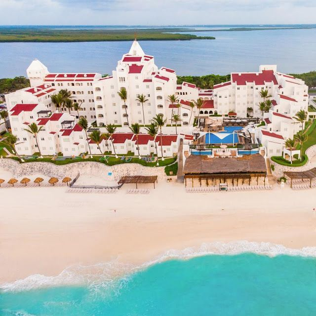 GR Caribe By Solaris Deluxe All Inclusive Resort In 2020