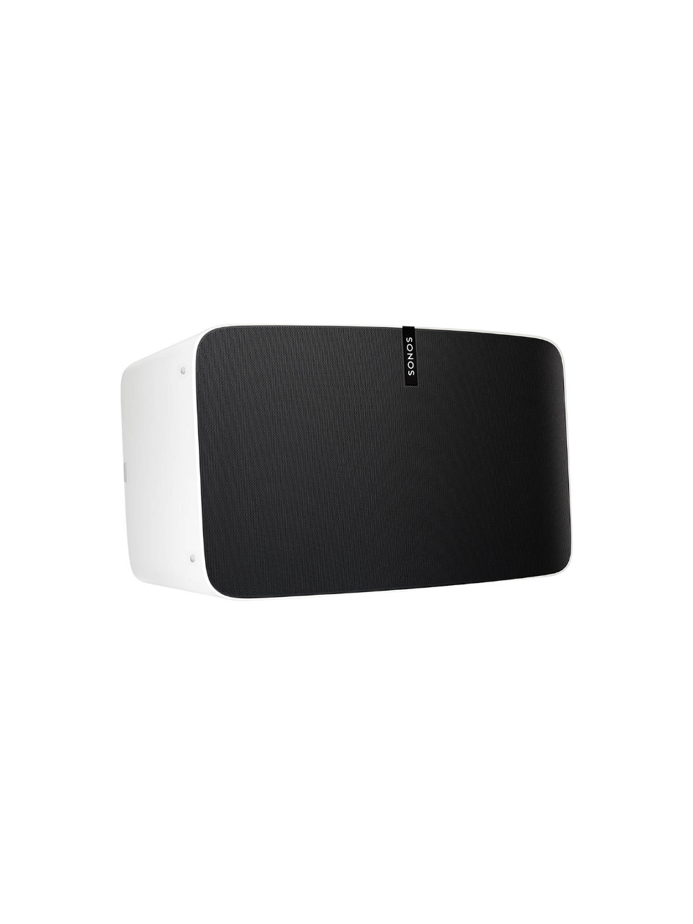 Sonos Play 5 Smart Speaker 2nd Gen White Sonos Play Sonos Smart Speaker
