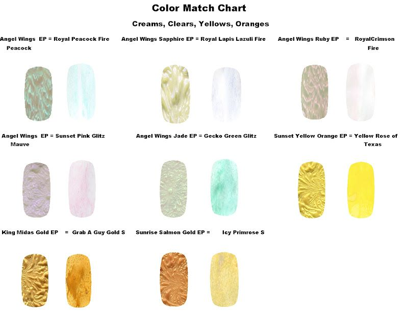 New Salmon Color Chart List Of Colors With Color Names U2013