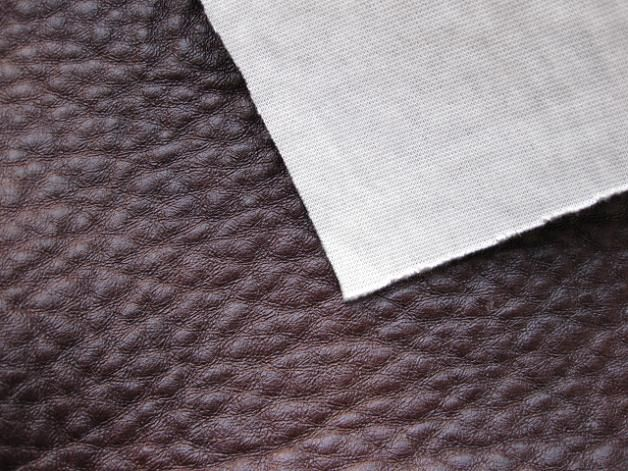 Laminated Elephant Skin Suede Fabric For Sofa Upholstery Car Seat