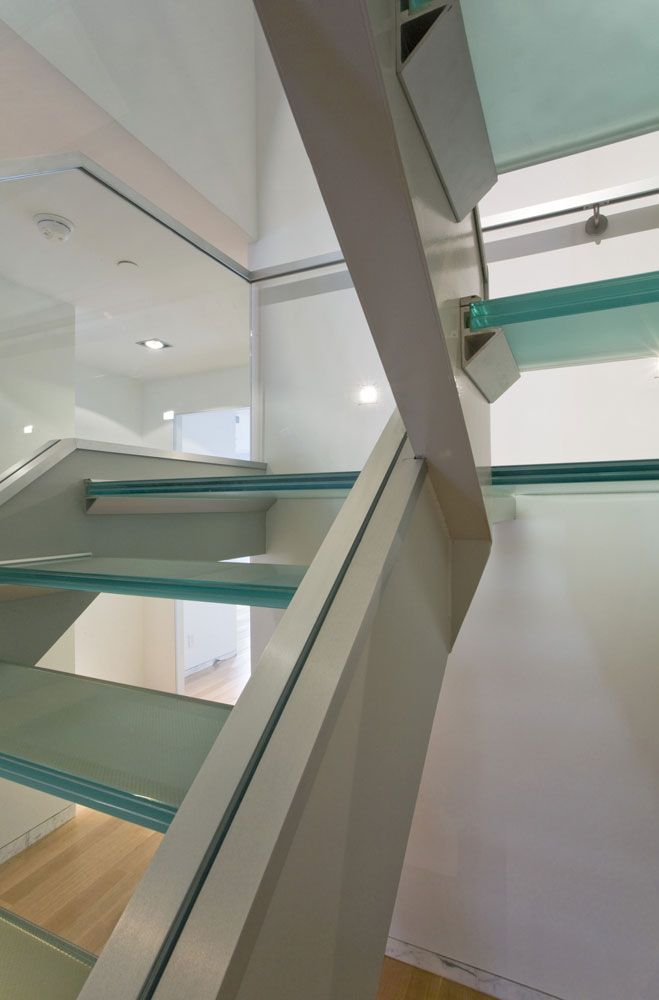 Best Check Out These Glass Floor Treads Very Cool And 400 x 300