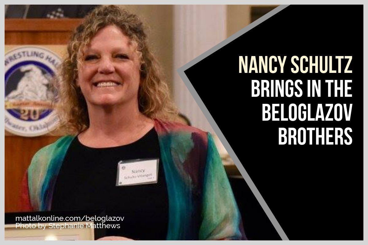 Nancy Schultz Vitangeli Brings The Famed Beloglazov Brothers To The U S For A Summer Of Camps St435 Schultz Nancy Bring It On