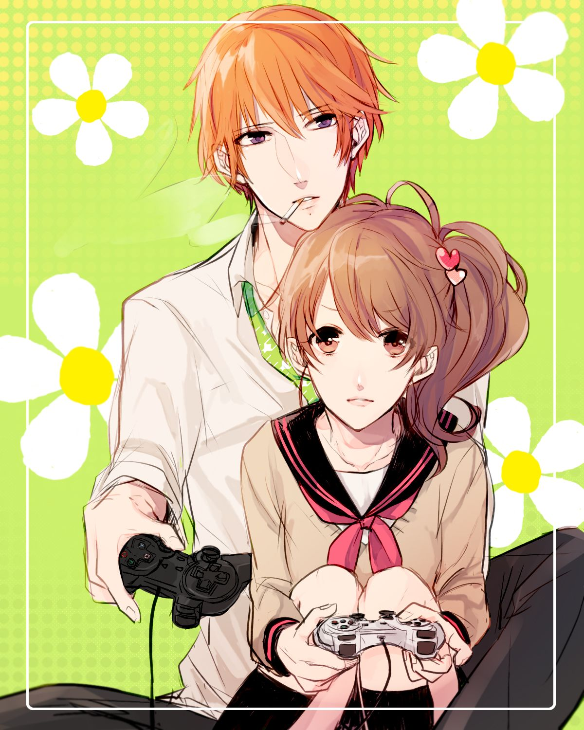 BROTHERS CONFLICT/1574562 Brothers conflict, Anime