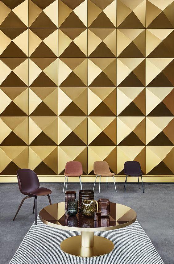Contemporary interior design More Interior Trends