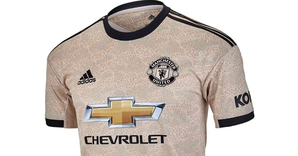 2019 20 Adidas Manchester United Away Jersey 2018 2019 Manchester United Home Jersey In 2020 Manchester United Manchester United Home Kit Manchester United Football
