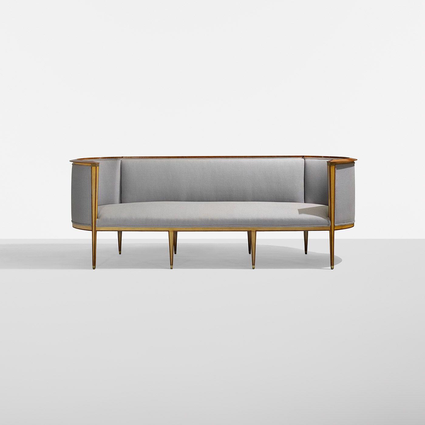 Swedish Grace Period Sofa C 1925