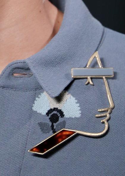 poplar and inspirations on my person jewelry brooch fashion rh pinterest com