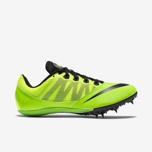 NIKE Zoom Rival S Hurdle Jump Track Spikes Shoes Green Black Womens 7.5 ( Mens 6 · Sprint ShoesTrack FieldNike ...