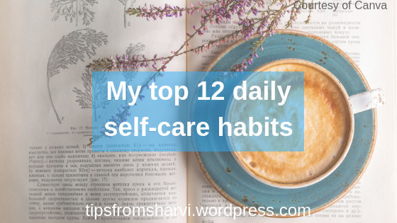 My top 12 daily selfcare habits Self care, Alcohol is a