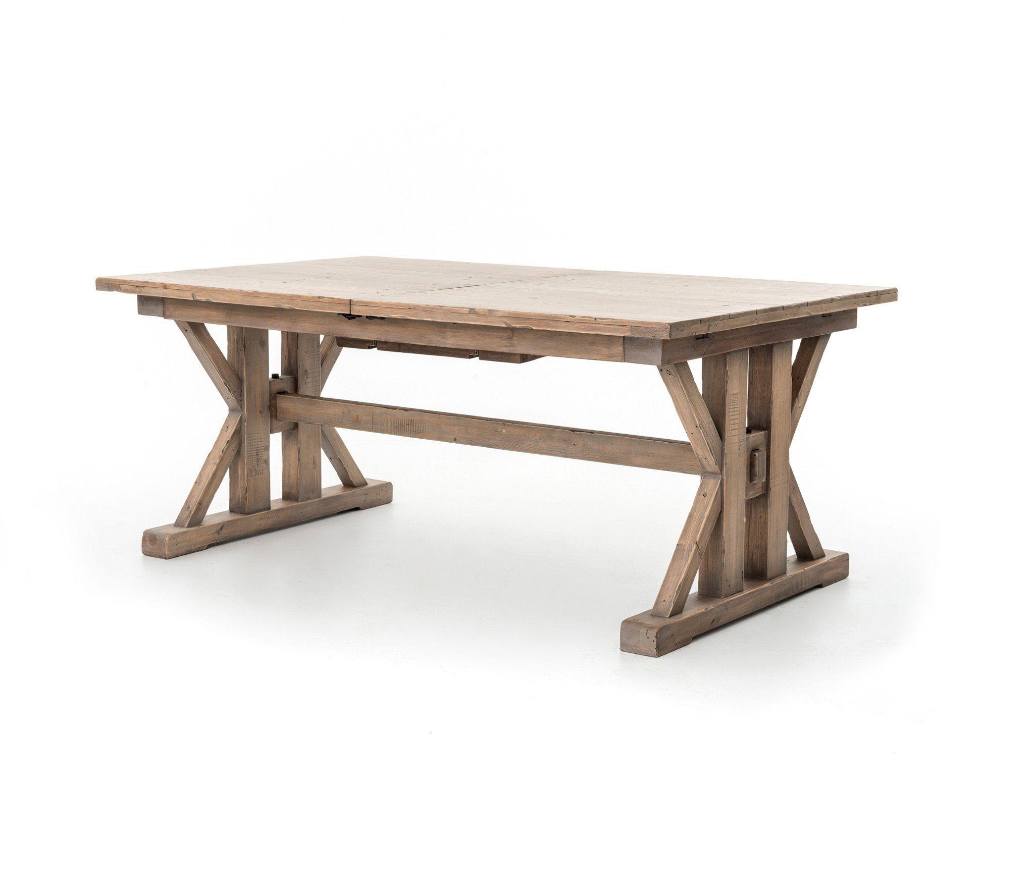 darius ext dining tbl 72 96 sun table ideas extension dining rh pinterest com
