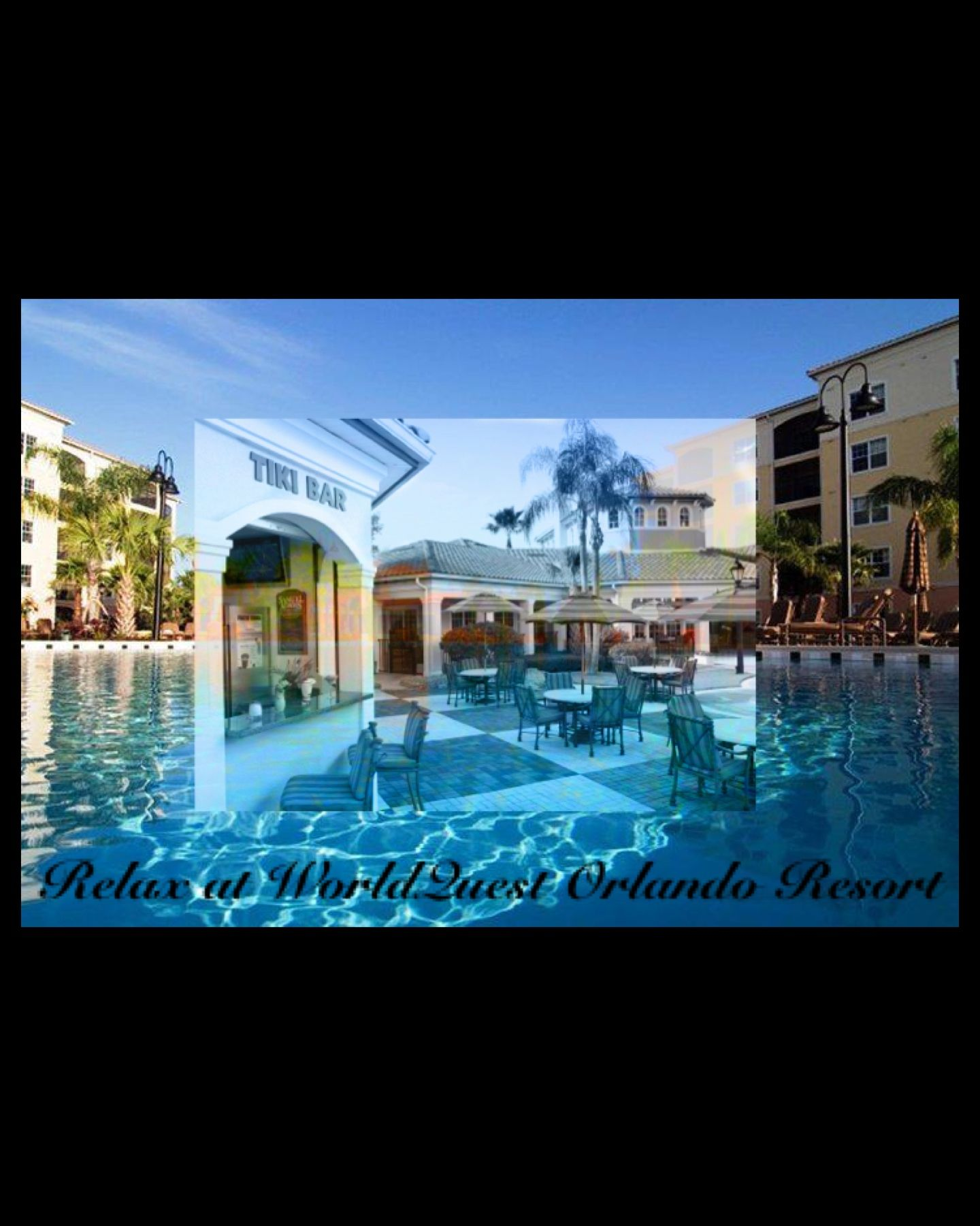 Come get some R and R at WorldQuest Orlando Resort in Orlando ...