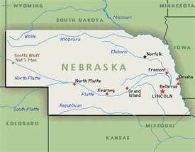 north platte nebraska map Nebraska We Grew Up In Bruning Him And Me In Hebron Neither On north platte nebraska map