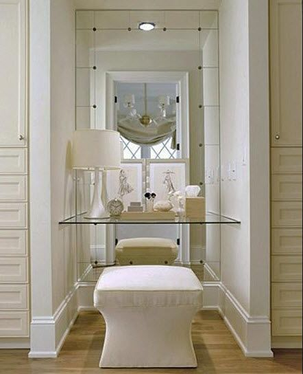 7 small dressing room ideas every stylish uk home owner would love rh pinterest com