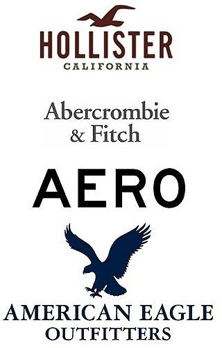 Hollister A Amp F Aeo Aero Up To 70 Off Summer Sale W