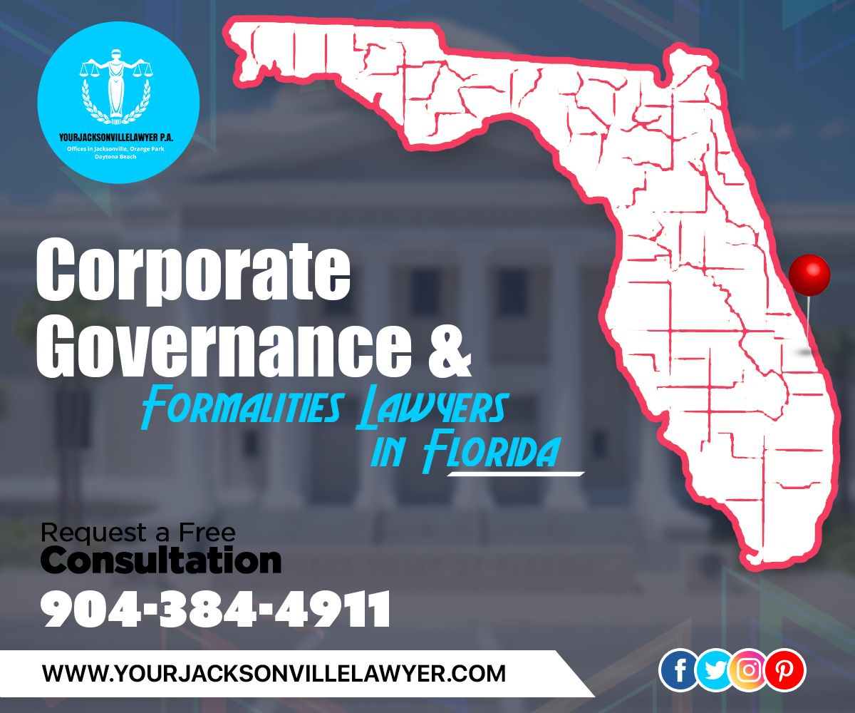 Corporate governance serves as these guidelines with which
