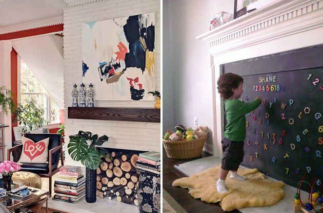 6 design worthy ways to child proof your home children rh pinterest com