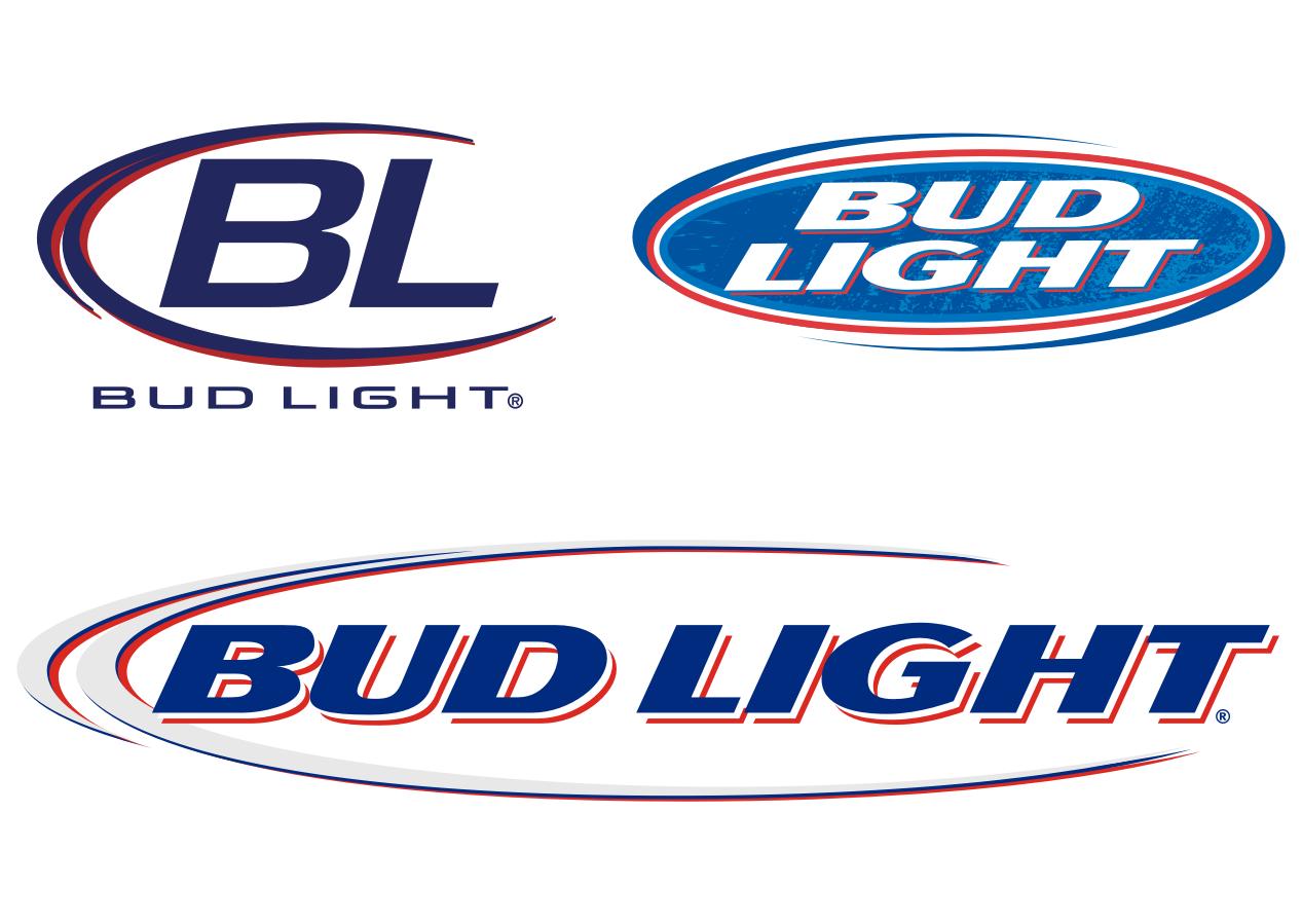 Bud Light Logo Png File