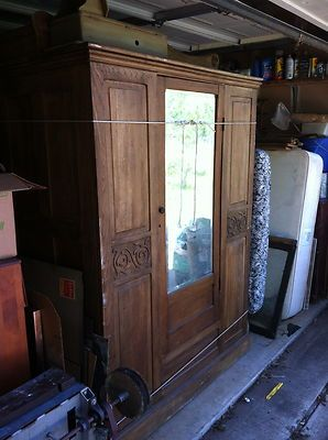 antique murphy bed or bookshelves with sliding barn doors murphy rh pinterest es