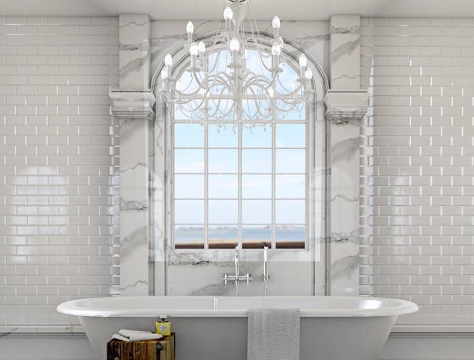 Bathroom photos classic bathroom 3d visual Bathroom