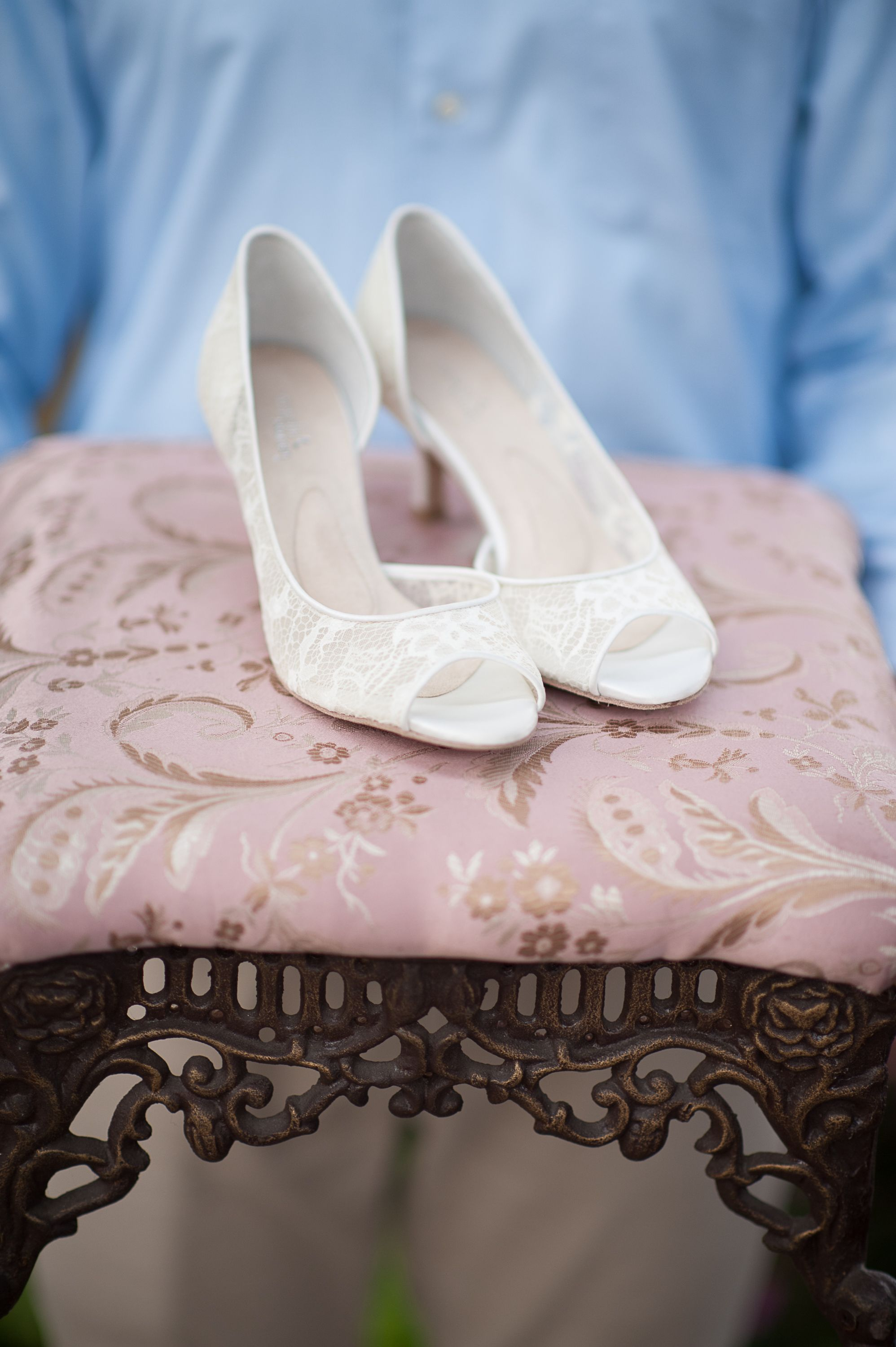 wedding zappos bridal pumps can comfort in shoes betsey blue dance comforter you actually comfortable johnson style