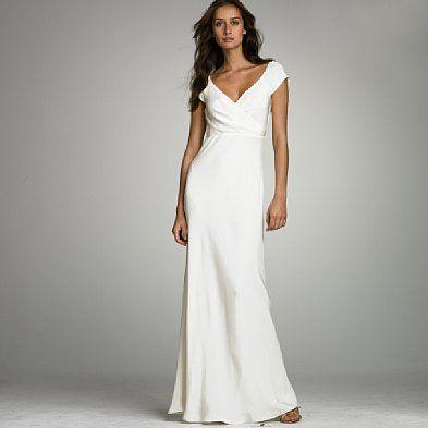 97f471979e 1930 s Inspired Wedding Dresses